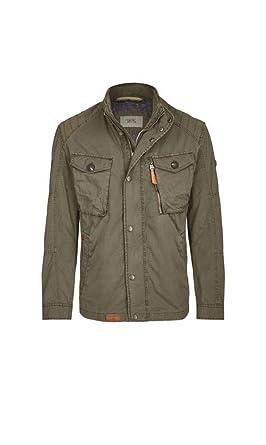 lower price with sale retailer performance sportswear Camel Active - Herren Blouson (430110-7X07), Größe:33, Farbe ...