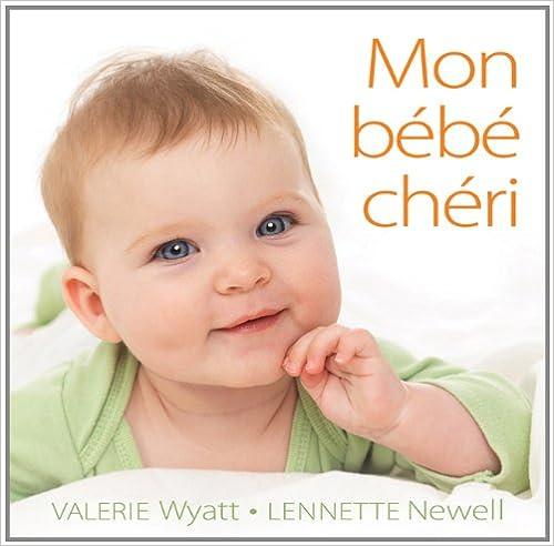 Livre Mon bébé chéri pdf