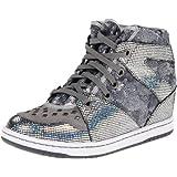 BOBS from Skechers Women's Moolah Sneaker