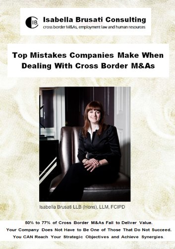 Amazon top mistakes companies make when dealing with cross top mistakes companies make when dealing with cross border mas by brusati isabella fandeluxe Choice Image