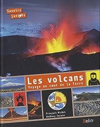 Volcans, voyage dans les profondeurs de la Terre