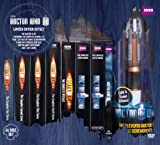 Doctor Who: Limited Edition Gift Set