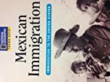 Theme Sets: Mexican Immigration, Dickson, Shirley and McGuire, Margit E., 0792247523