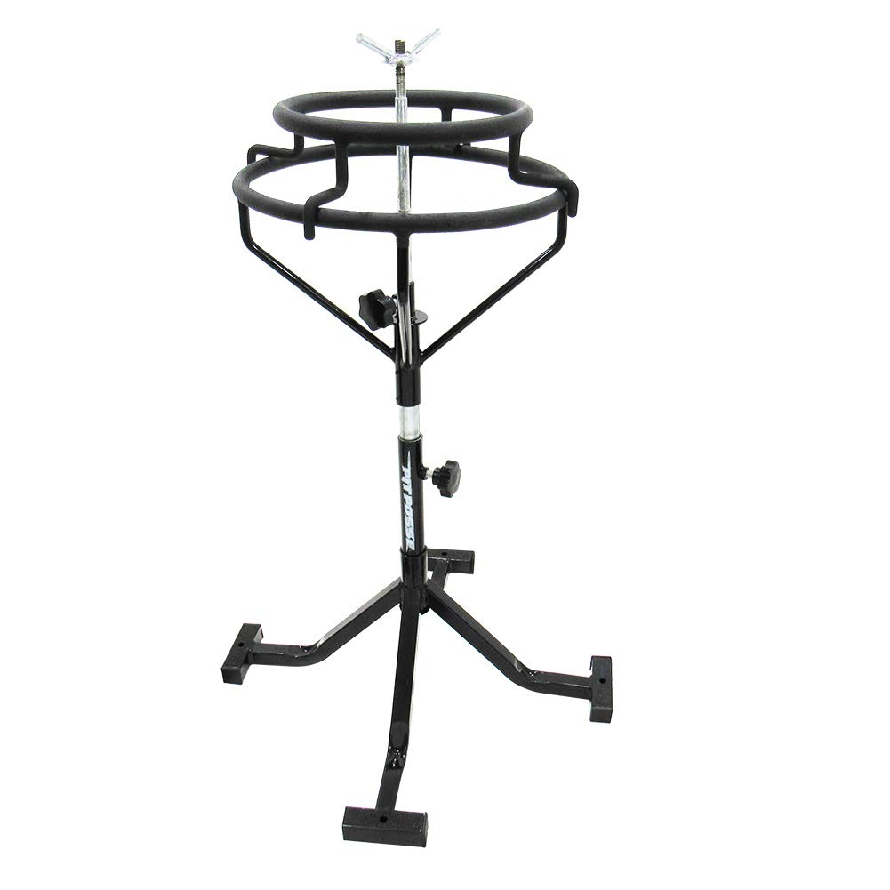 Pit Posse Portable Motorcycle Tire Changing Stand