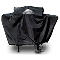 Pit Boss PB440D Grill Cover from epic Dansons Inc