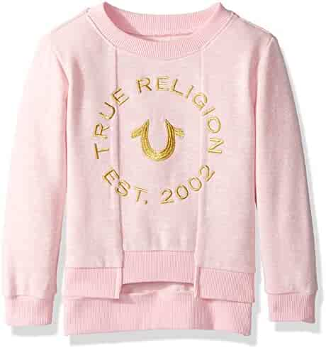 True Religion Girls' Hoody