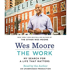 The Work Audiobook