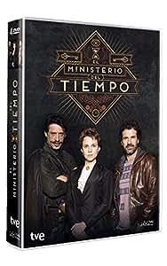 El Ministerio Del Tiempo - Temporada 1 [DVD]: Amazon.es