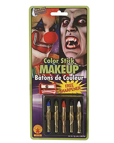 Rubie's Costume Highlite Color Makeup ()