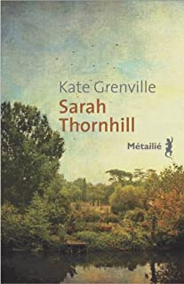 Sarah Thornhill, Grenville, Kate