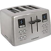 Cuisinart Custom Classic 4 Slice Toaster