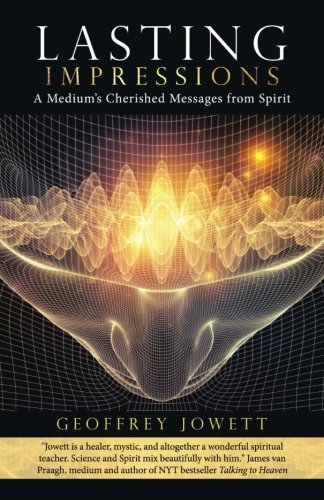 Book Impressions (Lasting Impressions: A Medium's Cherished Messages from Spirit)