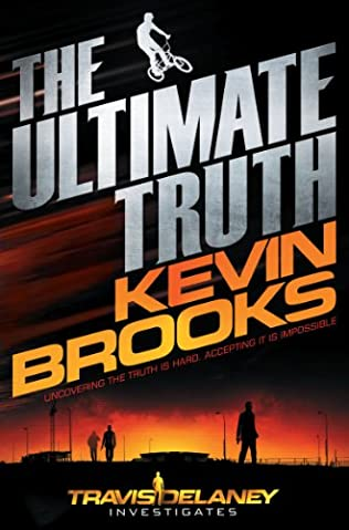 book cover of The Ultimate Truth