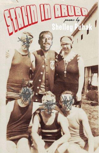 Stalin in Aruba by Brand: Black Lawrence Press