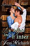 An Affair in Winter (Seasons Book 1)
