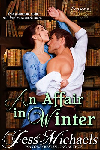 (An Affair in Winter (Seasons Book 1))