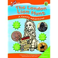 The London Lion Hunt (Step Outside Guides)