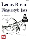 Lenny Breau Fingerstyle Jazz