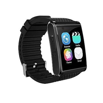 ZKKZ Smart Watch 3g Android WiFi Salud Podómetro Navegación ...