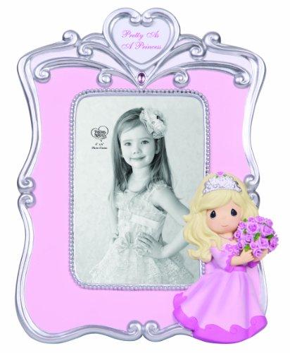 Precious Moments Princess Photo Frame, -