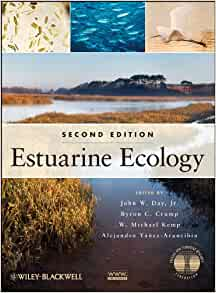 Ecology of Salmonids in Estuaries around the World