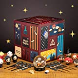 Paladone Harry Potter Advent Calendar Cube with 24