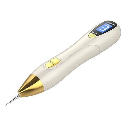 Spot borrador Pro, profesional Topo Peca puntos oscuros adhesivo decorativo para eliminación de verrugas bolígrafo