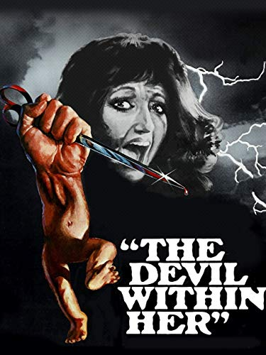 the devil within her - 1