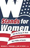 W Stands for Women, , 0822340429