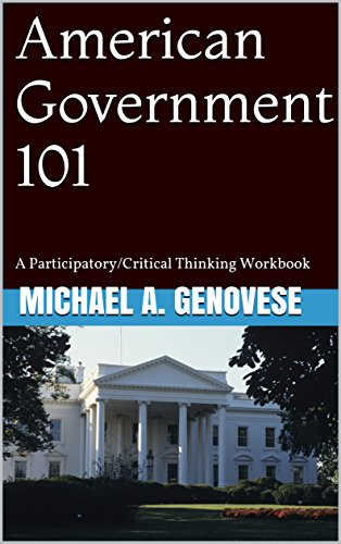 Michael A. Genovese Publication