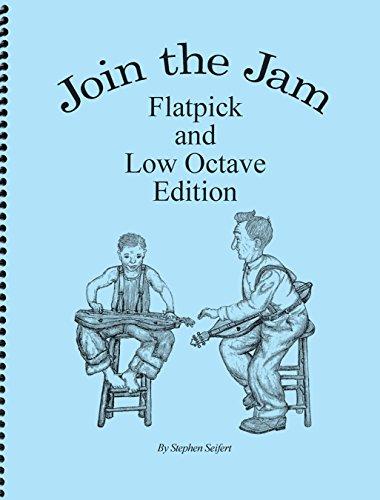 Flatpick Jam - 4