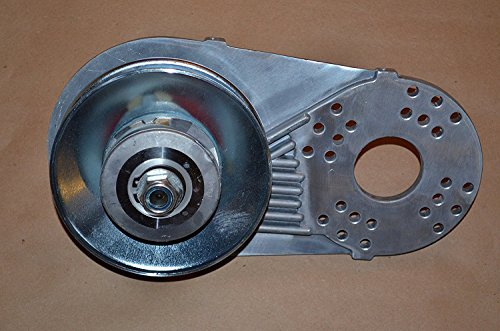 301cc Predator Engine Shaft Size