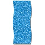 Swimline LI122454ASU 12 x 24 Ft. 2000 Series All Swirl Uni-Bead Pool Liner - Fits 54 In. Pools
