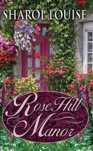 Download RoseHill Manor (Thorndike Press Large Print Clean Reads) pdf