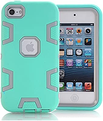 Amazon.com: iPod Touch 6th Generation Case, iPod Touch 6 ...