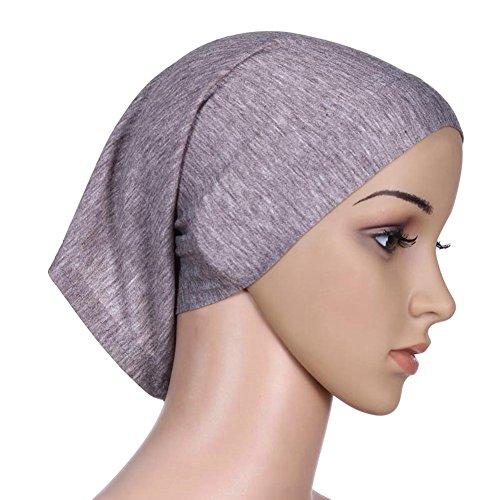 Weixinbuy Women Hijab Under Bonnet