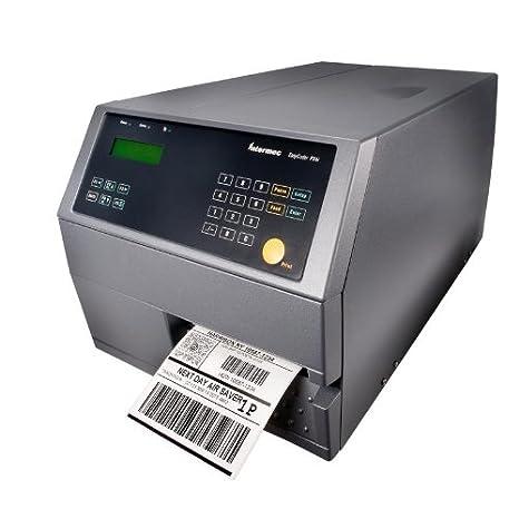 Intermec PX4i - Impresora de Etiquetas (Térmica Directa, 300 x 300 ...