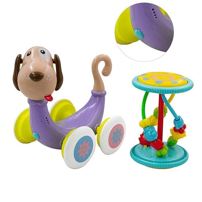 Tscenror BP Caminante de Actividades Caminante del bebé ...