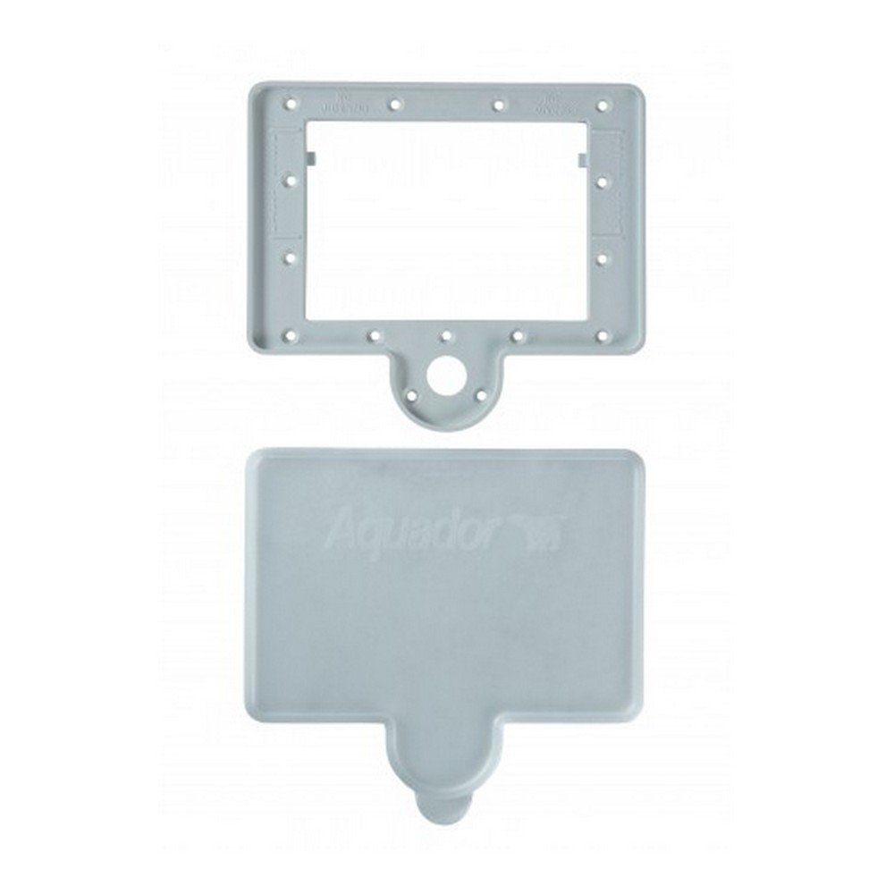 Aquador 1020 Doughboy Skimmer Cover Plate