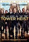 Tower Heist poster thumbnail