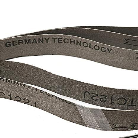 25/X 762/mm woltersberger bandas de lija
