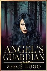 Angel's Guardian: A Contemporary Vampire Romance