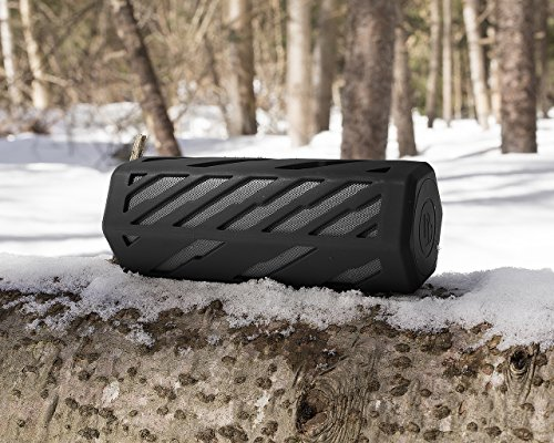 URBAN BEATZ UB SPB80 976 ROCKON OUTDOOR BT SPEAKER: Amazon