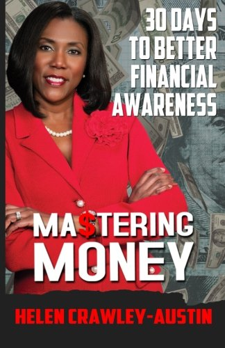 Mastering Money: 30-day Devotional Guide to Financial Awareness
