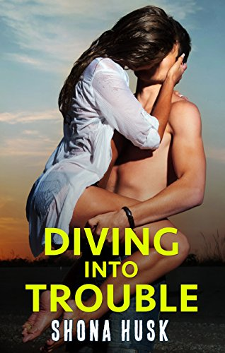 Download for free Diving Into Trouble