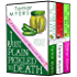 PennDutch Mystery Series Box Set 4-6 (An Amish Bed and Breakfast Mystery with Recipes)