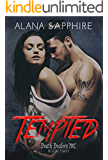 Tempted: Death Dealers MC Book 2