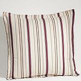 Lauren by Ralph Lauren Marrakesh Stripe EURO Pillow Sham