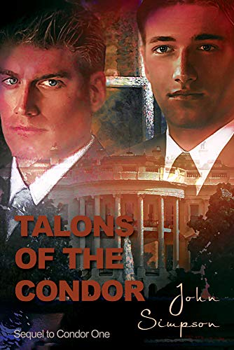 Talons of the Condor (2) (Condor One Series) John Simpson