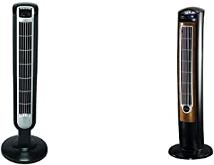 Lasko 2511 36? Tower Fan with Remote Control & Products Portable Electric 42